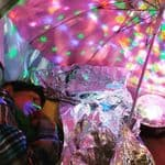 Sensory Projection Brolly