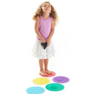 Silishapes Sensory Circles,special needs exercise ideas and games,autism resources,Special needs sensory toys,tactile play ideas,tactile play,sensory ideas