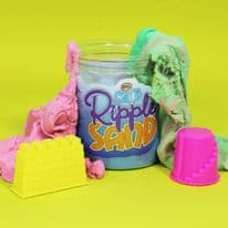 Soft Ripple Sand with Moulds