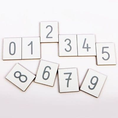 Tactile Number Tiles,Tactile toys,toys for the blind,toys partially sighted.toys for blind children,educational resources, educational materials, childrens learning resources, children's learning materials, teaching resources for children
