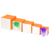 Toddler Moves Cube Set