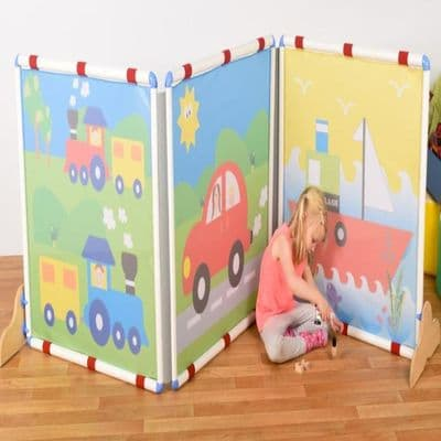 Transport Screen Squares,special needs nursery equipment,special needs nursery supplier