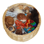 Treasure Basket Natural
