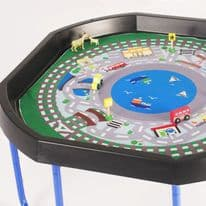Tuff Tray Insert  Double Sided Exploring Through Play