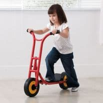 Weplay 2 Wheel Scooter