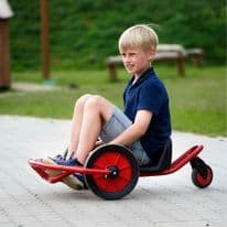 Winther Large Swingcart Age 6 to 12