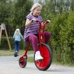 Winther Penny Farthing Age 5 to 12