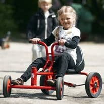 Winther Viking RowKart Age 4 to 8