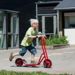 Winther Viking Scooter Small