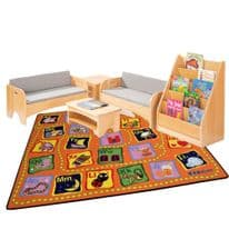 Zona Early Years Library Set Bundle Deal