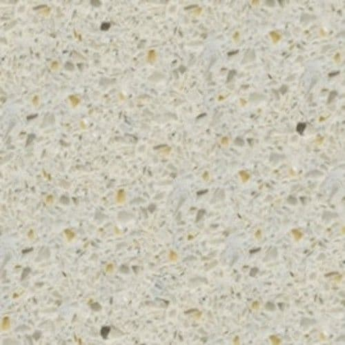 Apollo Slab Tech Solid Surface Worktops Crushed Cotton