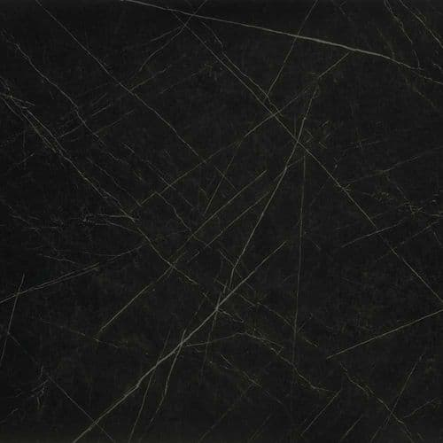 Aria 12mm  Black Core - Nero Grafite Compact Laminate Kitchen Worktops - Satin NDF