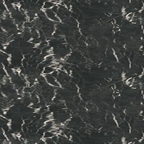 Duropal Nero Portoro 20mm Worktops S63028 Square Edged - XM