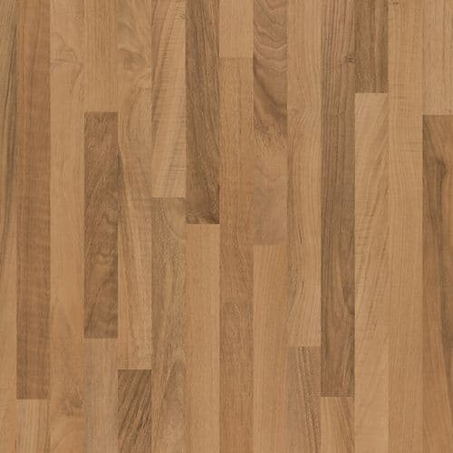 Kronodesign 4m Worktops - Porterhouse Walnut -  Postformed PE K206