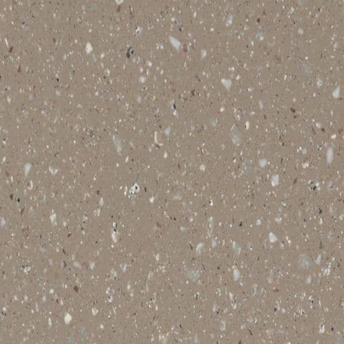 Minerva -  Amazonia Brown - Bathroom Solid Worksurfaces