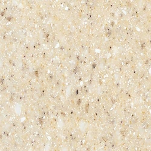 Minerva - Caramel Crunch -  Bathroom Solid Worksurfaces