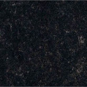 Nuance Bathroom Worktops  Black Granite  (Gloss)