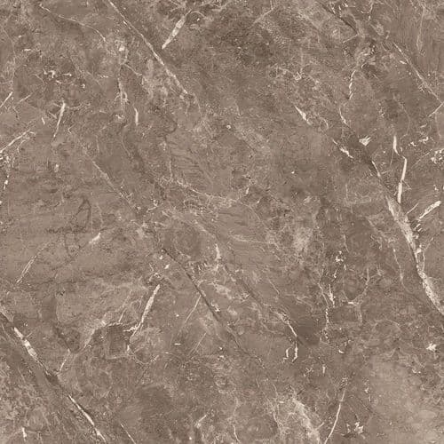 Omega Hi Gloss - Cirrus Marble Laminate Worktops - 38mm Square Edge