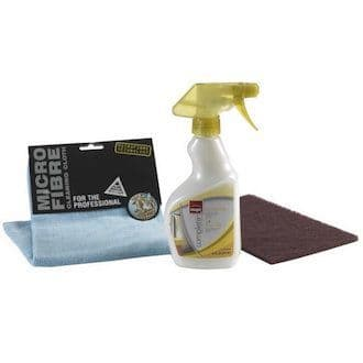 Worktop Accessories - Pietra Customer Care Kit